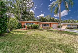 Single Family for sale in 1543 LINWOOD DRIVE, Clearwater, FL, 33755