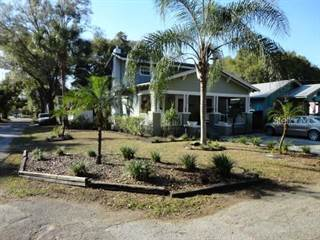 Single Family for sale in 4302 N MARGUERITE STREET, Tampa, FL, 33603