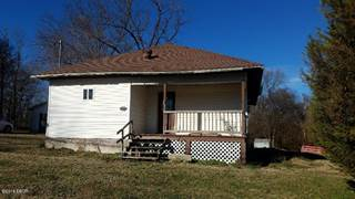 Single Family for sale in 116 Bean Rige Road, Thebes, IL, 62990