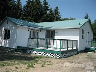 Residential Property for sale in 310 Railway AVENUE, Abernethy, Saskatchewan, S0A 0A0