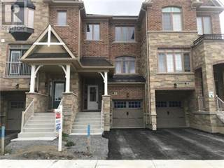 Single Family for rent in 176 SUNSET TERR, Vaughan, Ontario