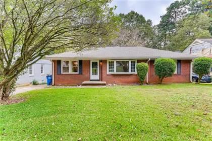 Residential for sale in 478 Lynnhaven Drive SW, Atlanta, GA, 30310