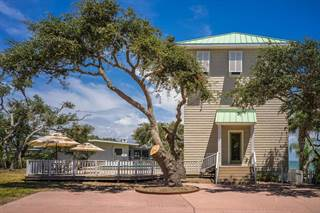 Single Family for sale in 21 OLD COTTAGE BEACH DR, Rockport, TX, 78382