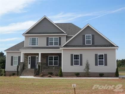 Singlefamily for sale in Blue Heron Drive , Nashville, NC, 27856