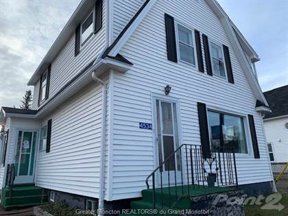 Residential for sale in 4534 Principale, Saint - Antoine, New Brunswick