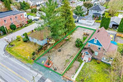 Vacant Land for sale in 34784 CLAYBURN ROAD, Abbotsford, British Columbia, V2S7Z1