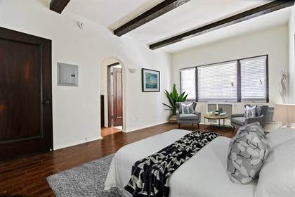 Apartment for rent in 232 S. Reeves, Beverly Hills, CA, 90212
