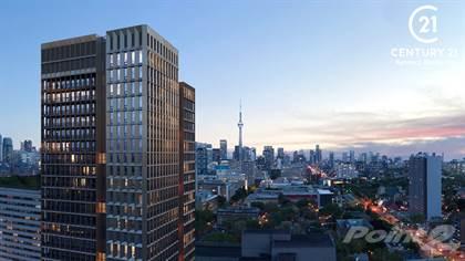 Condominium for sale in Cielo Condos, Toronto, Ontario, M9B 6B7
