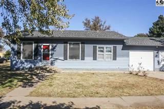 Single Family for sale in 539 W 3rd St, St. John, KS, 67576