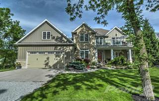 Residential for sale in 11694 ROSE BEACH Line, Chatham - Kent, Ontario