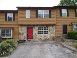 Townhouse for sale in 1204 Crest Brook Drive, Knoxville, TN, 37923
