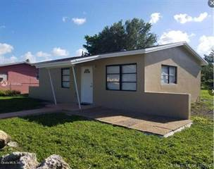 Single Family for sale in 22700 SW 124th Court, Miami, FL, 33170