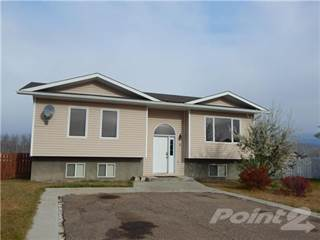 Residential Property for sale in #5 Boyer Close ..., High Level, Alberta