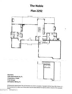Residential Property for sale in 2351 S Trillium Lane, Show Low, AZ, 85901