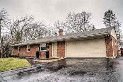 Residential for sale in 3332 Fisher Road, Columbus, OH, 43204