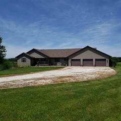 Single Family for sale in 11500 E State Highway 9 Highway, Greater Blyton, IL, 61431