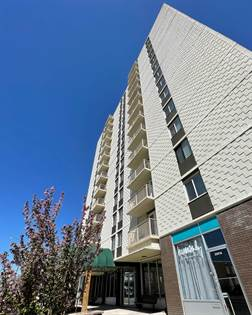 Apartment for rent in 2345 Broad Street, Regina, Saskatchewan, S4P 1Z1