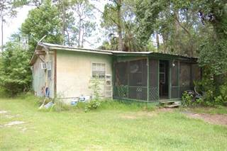 Single Family for sale in 366 741ST ST, Horseshoe Beach, FL, 32648