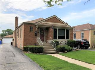 Single Family for sale in 11302 South Central Park Avenue, Chicago, IL, 60655