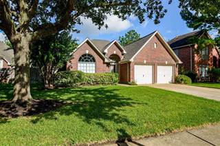 Residential Property for sale in 17918 Western Pass Lane, Houston, TX, 77095