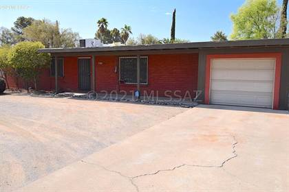 Residential Property for sale in 7520 E Stella Road, Tucson, AZ, 85730
