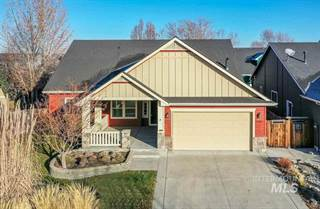 Single Family for sale in 3381 N Campton Way, Boise City, ID, 83713