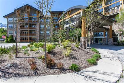 Residential Property for sale in 411-1500 MacDonald, Fernie, British Columbia, V0B 1M1