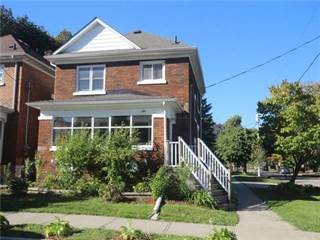 Residential Property for sale in 98 Brubacher St, Kitchener, Ontario