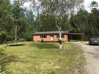 Single Family for sale in 1202 MONTEREY COURT, North Pole, AK, 99705