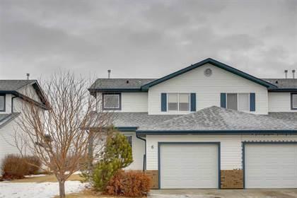 Single Family for sale in 450 HYNDMAN CR NW 6, Edmonton, Alberta, T5A0E2