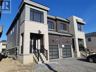 Single Family for rent in 43 CRYDERMAN LANE S, Clarington, Ontario, L1C2W3