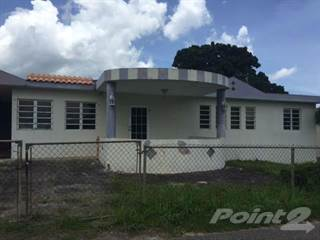Residential Property for sale in CAMUY km 4.9, Camuy, PR, 00627