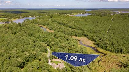 Lots And Land for sale in Lot 26 North Creek Drive, Belhaven, NC, 27810
