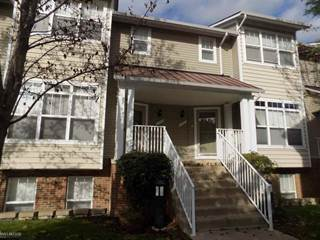 Townhouse for rent in 11695 Squiers Blvd, Utica, MI, 48315