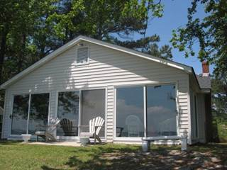 Single Family for sale in 65 Berryville Shores Drive, Deltaville, VA, 23043