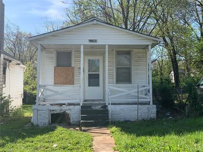 Residential Property for rent in 5411 Hamilton Avenue, Jennings, MO, 63136