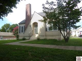 Single Family for sale in 516 Cadiz Street, Princeton, KY, 42445