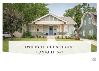 Residential Property for sale in 717 NW EUBANKS ST, Oklahoma City, OK, 73118