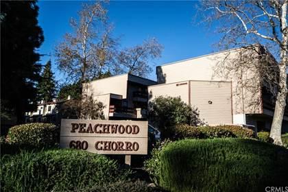Residential for sale in 680 Chorro Street 20, San Luis Obispo, CA, 93401