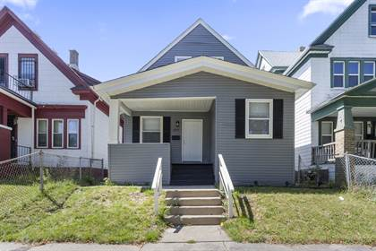 Residential Property for sale in 2847 N 22nd St, Milwaukee, WI, 53206