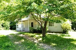 Single Family for sale in 490  Pea Ridge, Irvine, KY, 40336