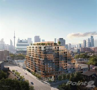 Condominium for sale in 28 Eastern, Toronto, Ontario, M5A 1H5