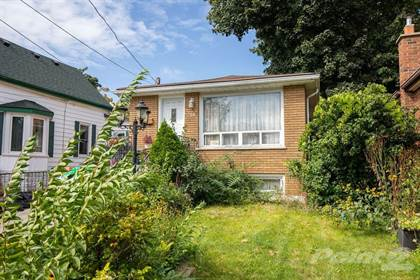 Residential Property for sale in 214 EAST 15TH Street, Hamilton, Ontario, L9A 4G2