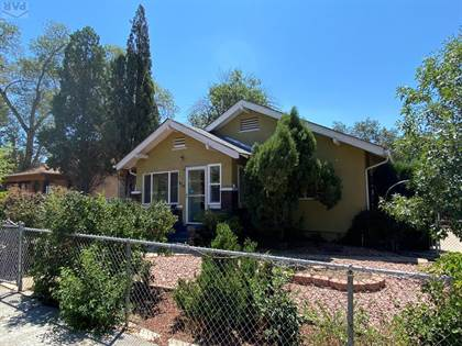 Residential for sale in 810 6th St, Pueblo, CO, 81001