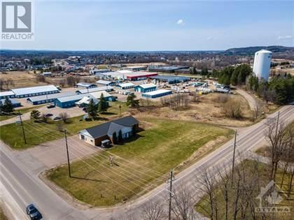 Vacant Land for sale in 640 BARNET BOULEVARD, Renfrew, Ontario, K7V0A8