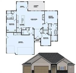 Single Family for sale in TBD Woodland, Rupert, ID, 83350