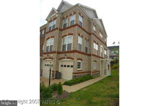 Townhouse for sale in 21929 HALBURTON TERRACE, Broadlands, VA, 20148