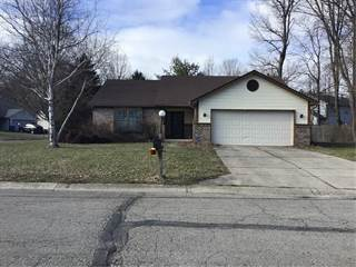 Single Family for sale in 11310 Cherry Lake Way, Indianapolis, IN, 46235