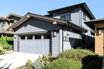 Single Family for sale in 5065 CEDAR SPRINGS DRIVE, Tsawwassen, British Columbia, V4M0A7