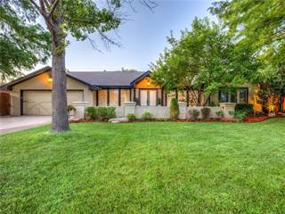 Single Family for sale in 1609 Drakestone Avenue, Nichols Hills, OK, 73120